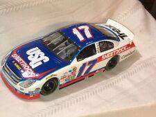 NASCAR Diecast 1/24 scale Matt Kenseth #17 USG 2006 Ford Taurus Team Caliber