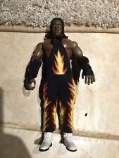 Wwe jakks custom booker t Harlem heat action figures