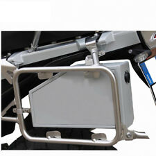 """Additional aluminium box BMW R1200GS LC Adventure (from 2014 >)  """"ACC020LC-S-N"""""""