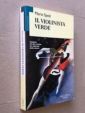 Mario Spezi - IL VIOLINISTA VERDE - Marco Tropea 1996 mostro di firenze