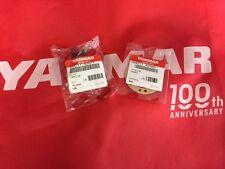 Kit Yanmar Impeller 104211-42071 & Gasket 104211-42090 Genuine OEM