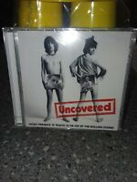 MOJO PRESENTS THE ROLLING STONES: UNCOVERED MUSIC CD, 15 GREAT TRACKS, NIP