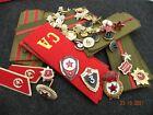 UdSSR. Motorisierte Infanterie-Garde-Konvolut