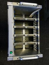USED APW 06-80007655-001 ACROMAG VME CHASSIS AVME 947X BOARDS 30510-121-0000 CM