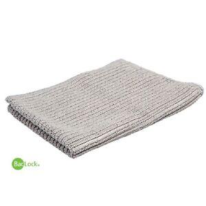 Norwex Kitchen Cloth Grey Microfiber Antibacterial Chem Free