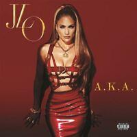 Jennifer Lopez - A.K.A [New & Sealed] CD