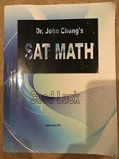 Dr. John Chung's SAT Math by John Chung