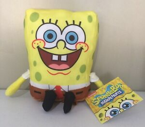 Brand New Nickelodeon Spongebob Squarepants Plush Toy 40cm