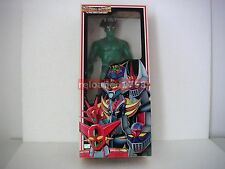 ★DEVILMAN JUMBO ANIME VERSION MARMIT GREEN VERDE DEVIL MAN SUPER ROBOT RETSUDEN★