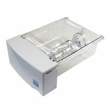 OEM GE WR17X12112 Refrigerator Bucket and Auger Assembly