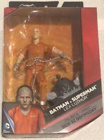"""Lex Luther 6"""" Action Figure DC Comics Multiverse Batman V Superman Dawn Justice"""