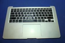 "MacBook Air A1466 13"" 2013 MD760LL/A Genuine Top Case w/ Keyboard 661-7480"