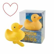 Duck with a dick adult toy Rubber Duck Bath Time Fun Gift humour