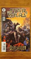 Star Wars #7 (Outlander Pt1) 1st Aurra Sing & A'Sharad Hett (Darth Krayt) NM-