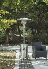 Garden Treasure 48000-BTU Floorstanding Liquid Propane Outdoor Home Patio Heater