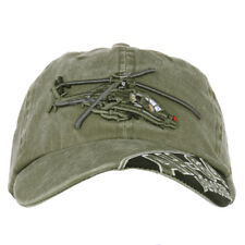 Airsoft baseball cap AH 64 Apache stone washed USMC NAVY DEVGRU SEALS TACTICAL