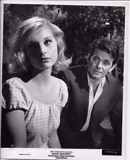 "Carol Lynley in ""Shock Treatment""1964 Vintage Movie Still"