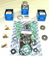 WSM Yamaha 40 / 50 Hp '95 and UP Power Head Rebuild Kit .040 SIZE 100-252-24