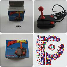 Boxed Konix Mega Blaster Amiga Atari C64 Vic 20 MSX Amstrad tested & working VGC