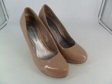 Dorothy Perkins Casper High Heeled Patent Pink Court Shoes UK 6 EU 39 LN16 96