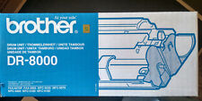 Original Brother DR-8000 - Drum Unit for FAX-8070P, FAX-2850, MFC-9030, MFC-9070