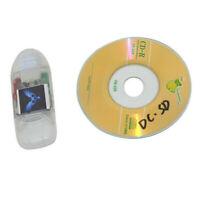 For Sega Dreamcast Sega DC Reader SD Card Reader with Boot CD Adapter ZPM