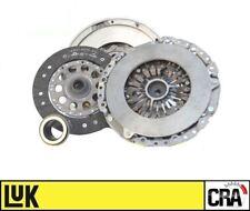 Kit Frizione+Volano Luk BMW 118 120D E81 E87