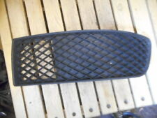 Vw Polo 6N2  Front Grill, Passenger side. Nearside Grill  1999-2001 6N0853665D
