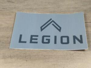SIG SAUER Legion Decal