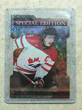 13-14 UD Team Canada Special Edition Gold Die-Cut #SE15 RYAN NUGENT-HOPKINS