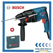 Bosch GBH 2-20 D Bohrhammer Elektrohammer Stemmhammer Schlaghammer im Koffer