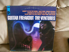 THE VENTURES - 1967 - FREAKOUT