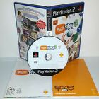 EYETOY PLAY 2 EYE TOY - Ps2 Playstation Play Station 2 Gioco Game