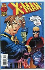 X-Man 1995 series # 27 near mint comic book
