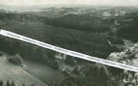 Pottenstein : Blick von der Ruine Leienfels - Oberfranken - um 1925     V 2-25