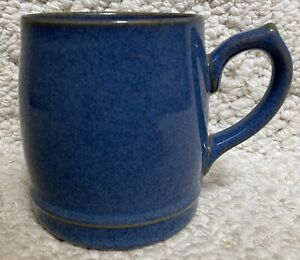 "Denby ENGLISH BLUE 4"" Mug"