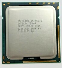 INTEL XEON X5675 3.06 GHz (SLBYL) CPU PROCESSOR *TESTED AND WORKING*