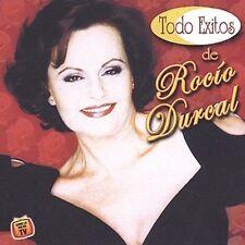 Todo Exitos De Rocio Durcal by Rocío Dúrcal *LIKE NEW* (CD, Apr-2002, Líderes)