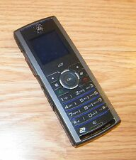 Motorola i425 - Grey (Boost Mobile) iDEN Cellular Phone w/ Battery Cover *READ*