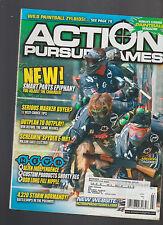 Action Pursuit Games Magazine Paintball March 2008