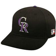 premium selection 4dc6c da2eb Colorado Rockies Sports Fan Cap, Hats for sale   eBay