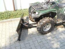 Schneeschild 150cm Polaris Scrambler Outlaw 500 525 Quad ATV Schneeräumschild