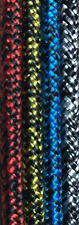 Rope Evolution Sheet Braid on Braid Various Colours 6mm-8mm Per Metre Kingfisher