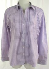 Karierte klassische Marc O'Polo Damenblusen, - tops & -shirts