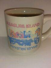 Walt Disney World Pleasure Island collectible coffee mug B