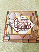 "Allman Brothers  ""Enlightened Rogues""  Gatefold 1979 Capricorn LP"