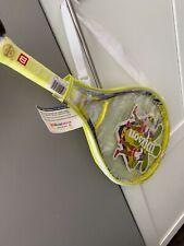 Wilson Tennis Racquet Youth kids Venus Serena Williams NWT