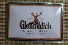 Scotch Whiskey Metal Sign Painted Poster  Wall Decor Pub Home Art Shop Garage 2