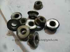 Jeep Grand Cherokee WJ 3.1 99-04 531OHV intake manifold nuts fasteners ..