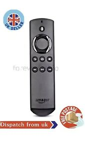 Official Amazon Alexa Voice Remote Control for Fire TV Stick 2nd Gen UK Seller